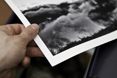 carte stampa pigmenti
