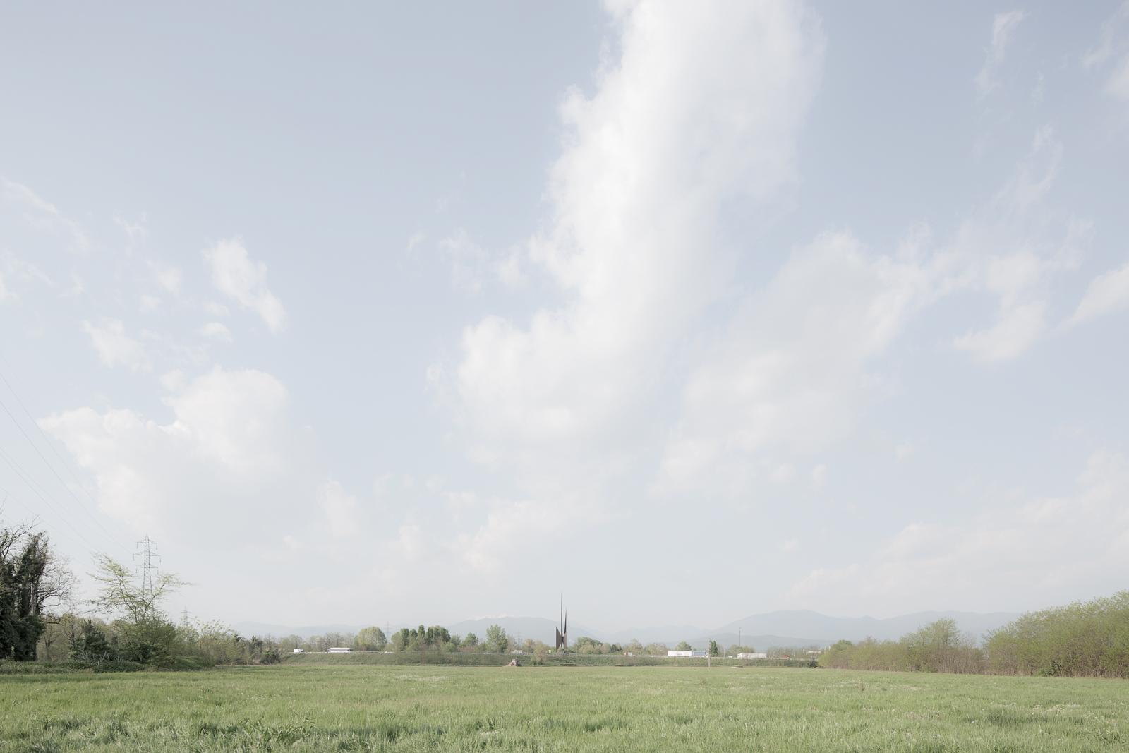 City Limits, 2014  Michele Gusmeri