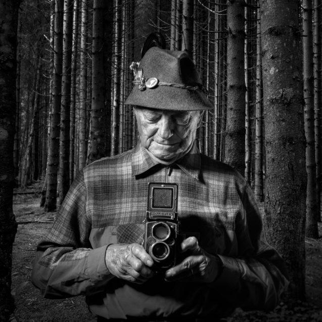 ritratto fotografico di Eros Fiammetti, Michele Gusmeri fotografo brescia