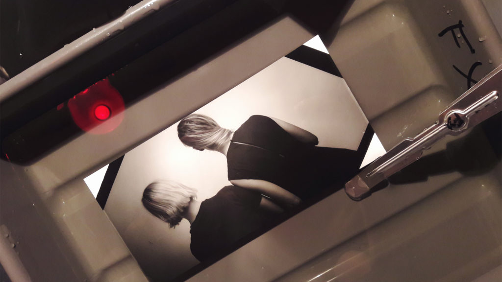 camera oscura stampa brescia